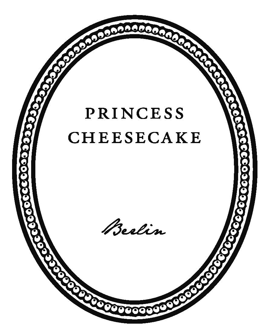 Princess Cheesecake
